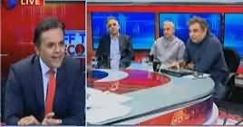 Off The Record (Hamza Shahbaz Arrested) – 11th June 2019