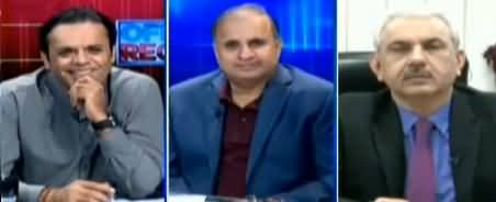 Off The Record (How Will PTI Govt Tackle Maulana's March?) - 17th October 2019