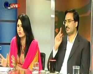 Off The Record (If Dialogues With Taliban Failed, Than What?) - 19th September 2013