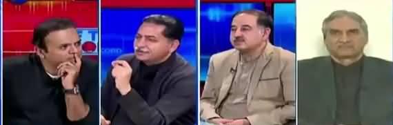 Off The Record (Imran Khan Ke Bayan Per Opposition Bol Pari) - 22nd November 2018