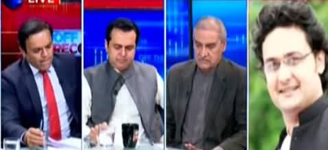 Off The Record (Imran Khan Vs Opposition) - 4th March 2021