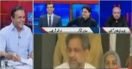 Off The Record (Judge Arshad Malik Video Scandal) – 12th July 2019