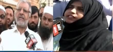 Off The Record (Karachi Mein Toor Phoor, Awam Pareshan) - 12th December 2018