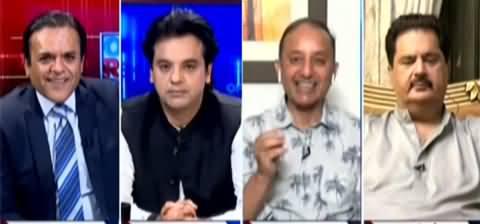 Off The Record (Kia Jahangir Tareen Ko NRO Mil Gaya?) - 27th April 2021