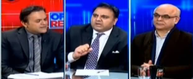 Off The Record (Kia Nawaz Sharif Aur Zardari Ki Siasat Khatam?) - 31st January 2019