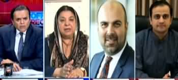 Off The Record (Kia Pakistan Mein Lockdown Hona Chahye?) - 19th March 2020