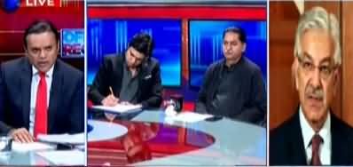 Off The Record (London Mein Kia Faisle Huwe?) - 9th December 2019
