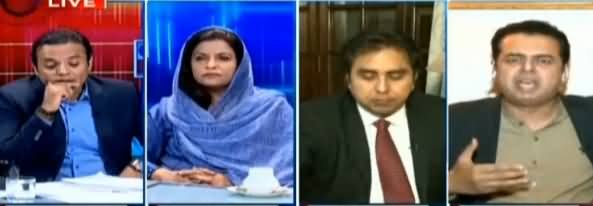 Off The Record (Maryam Nawaz Ki Hakumat Per Tanqeed) - 22nd May 2019
