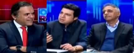Off The Record (Maryam Nawaz Silent, Other Issues) - 25th November 2019