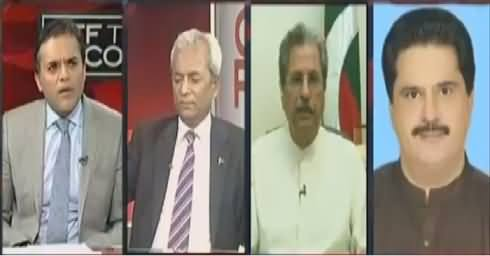 Off The Record (Mustafa Kamal Ne Kamal Dikhan Shuru Kar Diya) – 7th March 2016