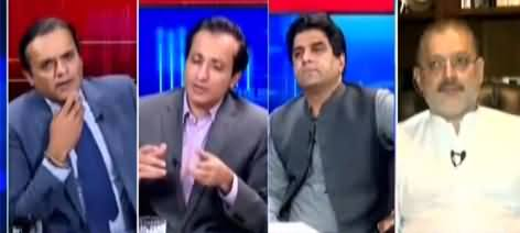 Off The Record (NA-249 By-Election, Other Issues) - 29th April 2021