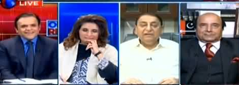 Off The Record (Nawaz Sharif Ki Zamanat) - 27th March 2019