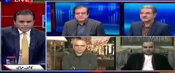 Off The Record (Nawaz Sharif's Criticism on Judiciary) - 26th December 2017