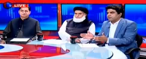 Off The Record (Nawaz Sharif Shifted To Hospital) - 22nd October 2019