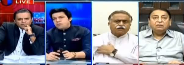 Off The Record (Nawaz, Zardari Health Issues) - 27th August 2019