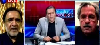 Off The Record (Opposition Ki Aik Aur APC) - 1st April 2020