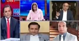 Off The Record (Opposition Ki Tehreek Aur Ahtajaj) – 25th July 2019