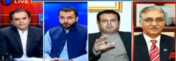 Off The Record (Opposition Want to Topple Govt?) - 1st October 2019