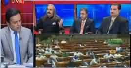 Off The Record (Pakistan's Role on Kashmir?) – 6th August 2019