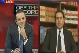 Off The Record (Panama Case Ka Kia Faisla Hoga?) – 27th February 2017