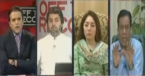 Off The Record (Panama Leaks, Who Will Take Action) – 5th April 2016
