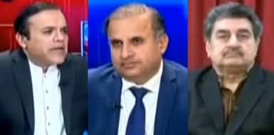 Off The Record (PMLN in Trouble on Voting For Army Act) - 9th January 2020