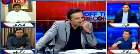 Off The Record (PTI Ke 23 Saal, Imran Khan Ki Hakumat) - 1st May 2019
