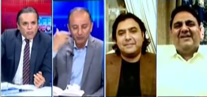 Off The Record (Qazi Faez Isa Case) - 22nd June 2020