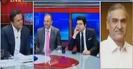 Off The Record (Rana Sanauallah, Imran Khan Ki Opposition Ko Offer) – 2nd July 2019