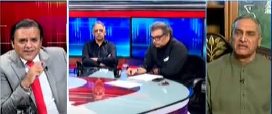 Off The Record (Recounting Order in NA-249) - 4th May 2021