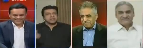 Off The Record (Saudi Package, PM Imran Khan's Success) - 24th October 2018