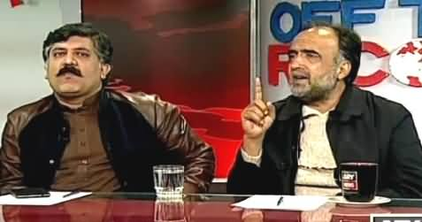 Off The Record (Senate Elections: Open Market For Horse Trading) – 2nd February 201