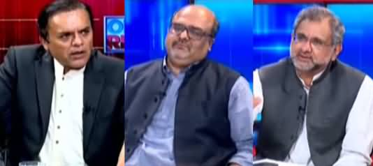 Off The Record (Shahbaz Sharif Issue, PMLN Vs Army Relationship) - 12th May 2021