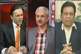 Off The Record (Shahbaz Sharif Ki ARY Per Tanqeed) – 30th August 2017