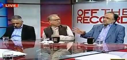 Off The Record (Shiv Sena Ke Peeche Kaun?) – 19th October 2015