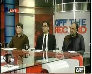 Off The Record (What is the Stance of Army on Musharraf Case?) – 18th February 2014