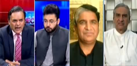 Off The Record (Who Is Doing Conspiracy Against Jahangir Tareen) - 7th April 2021