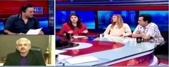 Off The Record (Who Should Not Be in Imran Khan's Cabinet) - 21st August 2018