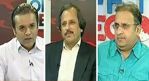 Off The Record (Why Govt Didn't Bring Electoral Reforms Yet) – 25th September 2014