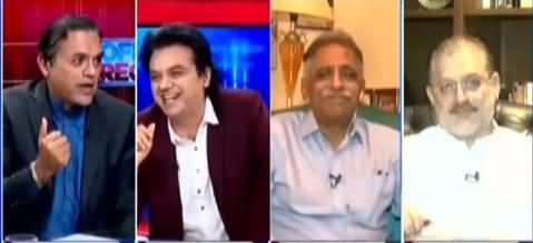 Off The Record (Why Govt Removed Hafeez Sheikh?) - 30th March 2021