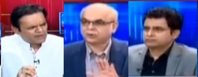 Off The Record (Why Maulana Want Dharna in October) - 15th October 2019