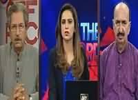 Off The Record (Will Asif Zardari Meet Nawaz Sharif?) – 24th May 2016