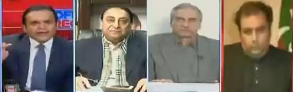 Off The Records (Asif Zardari Ki Dhamkian, Kis Ko?) - 17th December 2018