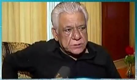 Om Puri Apologizes For Disrespecting Comments on Uri Martyrs