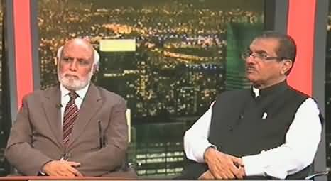 On The Front (Analysis Of the Economic Reforms Under Zulfiqar Ali Bhutto) - 7th July 2014