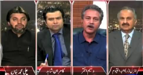 On The Front (BBC Report on MQM's Links with India) – 25th June 2015