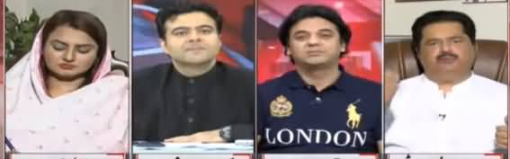On The Front (Economy, Amnesty Scheme, Accountability) - 15th May 2019