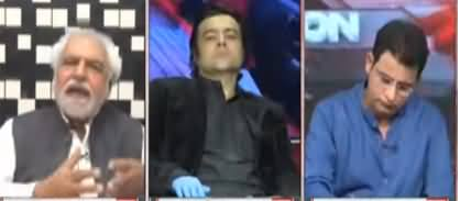 On The Front (Failure of Imran Khan's Govt?) - 20th July 2020