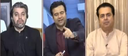 On The Front (Fazal ur Rehman Ka Dharna Aur Opposition) - 2nd October 2019