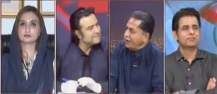 On The Front (Hakumat Aur Opposition Ki Mahaz Arai) - 29th September 2020